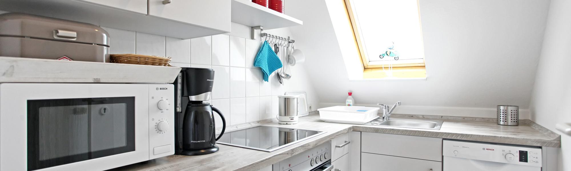 Foto Küche Ansicht 2