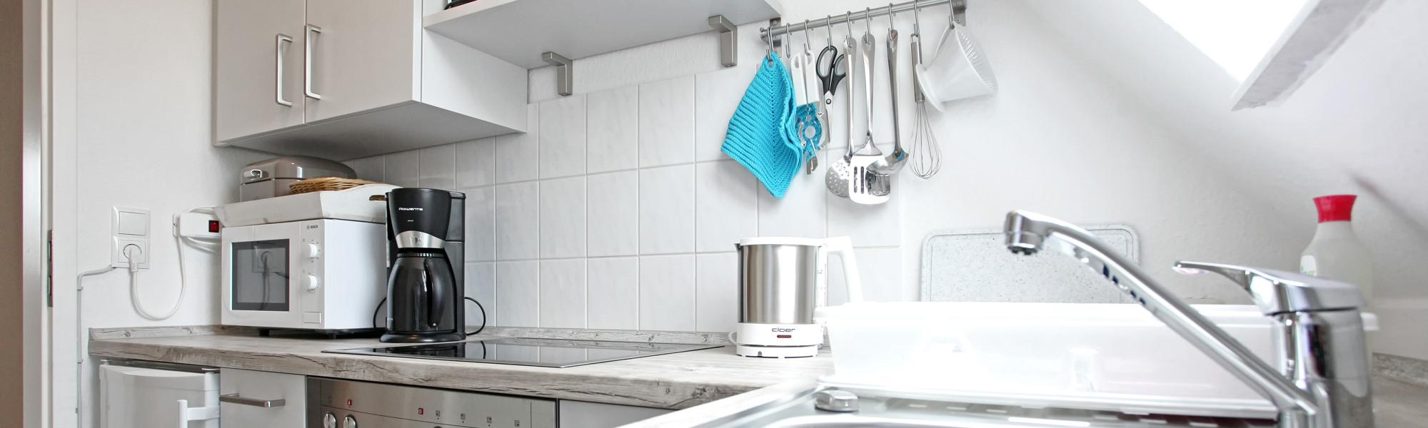 Foto Küche Ansicht 1