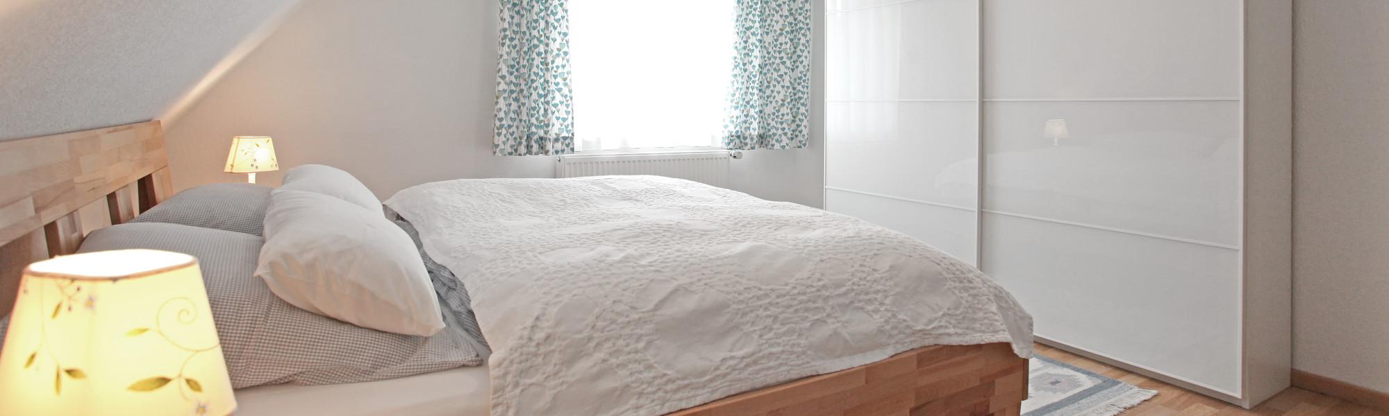 Foto Schlafzimmer Ansicht 2